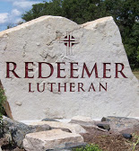 2013 Redeemer Lutheran Church